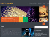 Contact Voyance, le blog des sciences occultes