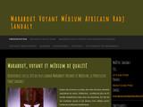 Voyant africain Bangoura à Paris