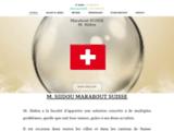 Marabout en Suisse expert problèmes relations amoureuses