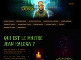 Maitre Kaloga marabout à Paris